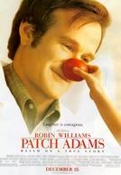 Patch Adams: O Amor É Contagioso