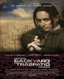Backyard - Poster / Capa / Cartaz - Oficial 1