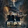 Crítica: R.I.P.D. – Agentes do além