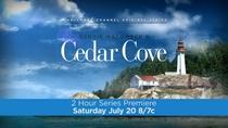 Cedar Cove (1ª Temporada) - Poster / Capa / Cartaz - Oficial 2