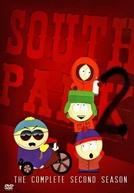 South Park (2ª Temporada)