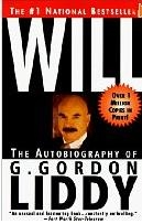 Will: The Autobiography of G. Gordon Liddy - Poster / Capa / Cartaz - Oficial 2
