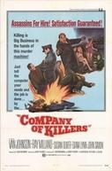 Organizados para Matar (Company of Killers)
