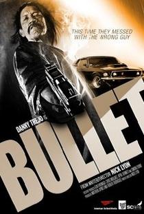 Bullet - Poster / Capa / Cartaz - Oficial 1