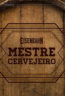 Eisenbahn Mestre Cervejeiro 2017 - Poster / Capa / Cartaz - Oficial 1