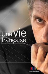 Une Vie Française - Poster / Capa / Cartaz - Oficial 1