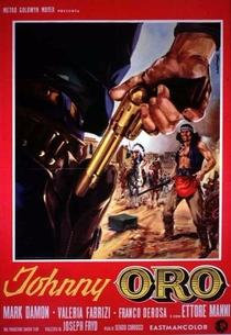 Ringo e Sua Pistola de Ouro - Poster / Capa / Cartaz - Oficial 3