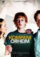 Kompani Orheim (Kompani Orheim)
