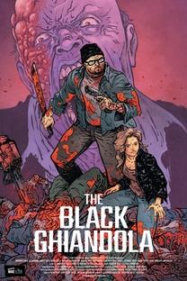 The Black Ghiandola - Poster / Capa / Cartaz - Oficial 1