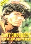 Davy Crockett - O Herói das Montanhas - Poster / Capa / Cartaz - Oficial 1
