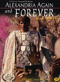 Alexandria Again and Forever - Poster / Capa / Cartaz - Oficial 2