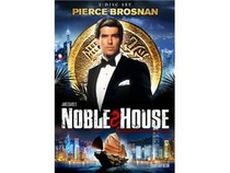 Noble House - Poster / Capa / Cartaz - Oficial 1