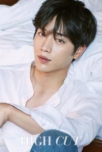 Seo Kang-Joon - Poster / Capa / Cartaz - Oficial 5
