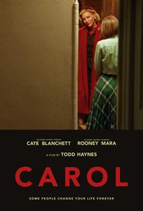 Carol - Poster / Capa / Cartaz - Oficial 13
