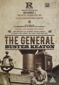 A General - Poster / Capa / Cartaz - Oficial 14