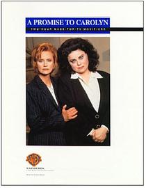 Uma promessa para Carolyn - Poster / Capa / Cartaz - Oficial 1