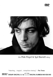 The Pink Floyd and Syd Barrett Story - Poster / Capa / Cartaz - Oficial 1