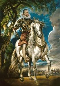 Os reis da Espanha - Poster / Capa / Cartaz - Oficial 1