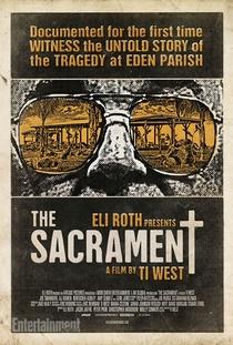 O Último Sacramento - Poster / Capa / Cartaz - Oficial 1