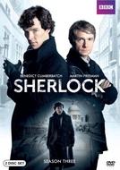 Sherlock (3ª Temporada)