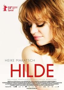 Hilde - Poster / Capa / Cartaz - Oficial 1