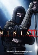 Ninja 2: A Vingança (Ninja: Shadow of a Tear)