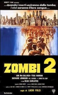 Zombie - A Volta dos Mortos - Poster / Capa / Cartaz - Oficial 6