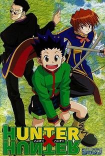 Hunter x Hunter Pilot - Poster / Capa / Cartaz - Oficial 1
