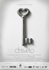 Desvelo - Poster / Capa / Cartaz - Oficial 1