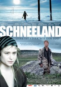 Snowland - Poster / Capa / Cartaz - Oficial 1
