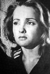 Adriana Prieto (I) - Poster / Capa / Cartaz - Oficial 2