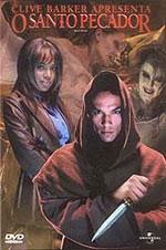 O Santo Pecador - Poster / Capa / Cartaz - Oficial 1