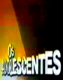 Os Adolescentes - Poster / Capa / Cartaz - Oficial 1