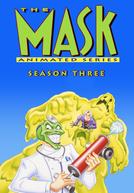 O Máskara (3ª Temporada)