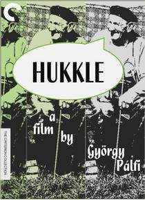 Hukkle - Poster / Capa / Cartaz - Oficial 1