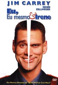 Eu, Eu Mesmo e Irene - Poster / Capa / Cartaz - Oficial 2