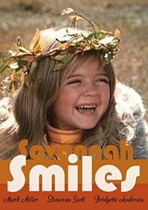O Sorriso de Savannah - Poster / Capa / Cartaz - Oficial 3