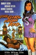 A Mulher do Rio (Die Sieben Männer der Sumuru)