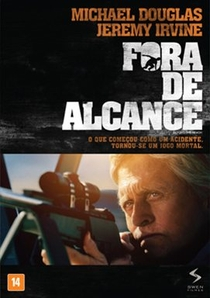 Além do Alcance - Poster / Capa / Cartaz - Oficial 2
