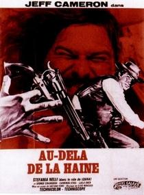 Al di là dell'Odio - Poster / Capa / Cartaz - Oficial 1