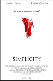 Simplicity - Poster / Capa / Cartaz - Oficial 1