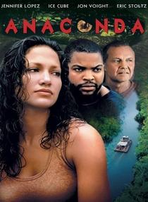 Anaconda - Poster / Capa / Cartaz - Oficial 8