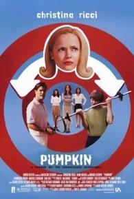 Meu Namorado Pumpkin - Poster / Capa / Cartaz - Oficial 2