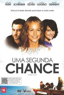 Uma Segunda Chance - Poster / Capa / Cartaz - Oficial 2