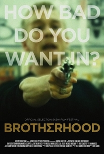 Brotherhood - Poster / Capa / Cartaz - Oficial 1