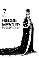 Freddie Mercury - The Great Pretender (Freddie Mercury - The Great Pretender)