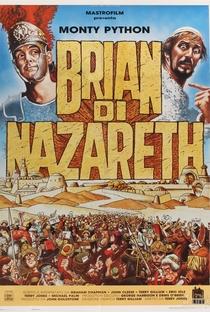 A Vida de Brian - Poster / Capa / Cartaz - Oficial 11