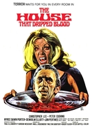 A Casa que Pingava Sangue (The House That Dripped Blood)