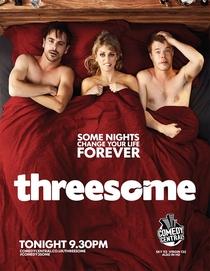 Vida a Três (1ª Temporada) - Poster / Capa / Cartaz - Oficial 1