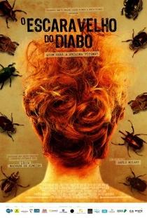 O Escaravelho do Diabo - Poster / Capa / Cartaz - Oficial 2